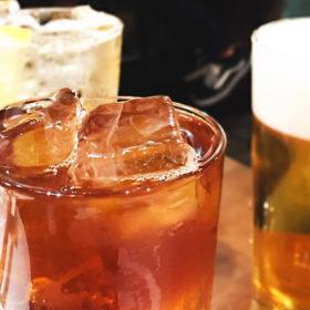 お酒の種類や基礎知識